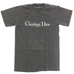 Vintage Christian Dior T-shirt